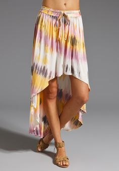 #Revolve Clothing         #Skirt                    #Ladakh #Highway #Skirt #Purple/Yellow #from #REVOLVEclothing.com             Ladakh Highway Hi Lo Skirt in Purple/Yellow Tie Dye from REVOLVEclothing.com                            http://www.seapai.com/product.aspx?PID=479354