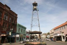 """Placerville, California - Originally called """"Hang Town"""". Has the oldest operating hardware store, west of the Mississippi. Town of the 1849 gold strike. Have family who lives there. Love it!"""
