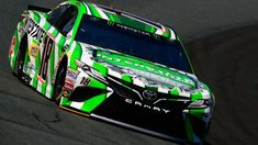 #NASCAR  #motors    Kyle Busch tops first Cup practice at New Hampshire – NASCAR Talk