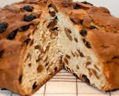 panettone thermomix
