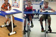 COMPROMISSO CONSCIENTE: Hiperatividade e Déficit de Atenção - Escola canad...