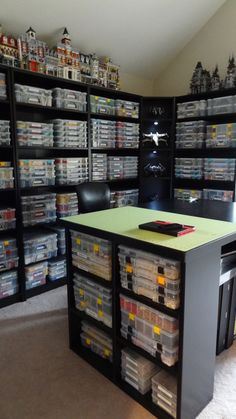 Lego Room 2013