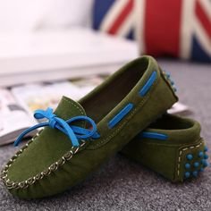 Little boys casual shoes