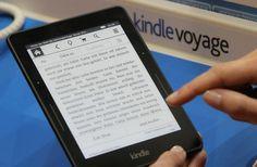 La SNCF joue les bibliothécaires électroniques : L'entreprise va lancer une offre de livres électroniques. Gratuite pendant un mois et demi, elle sera ensuite facturée 9,90 euros.