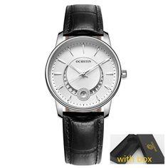 2018 Watches Women Quartz Watch OCHSTIN Fashion Relojes Mujer Ladies Watch montre femme Relogio Feminino bayan saat Leather Band