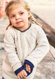 Little Miss Pigtail