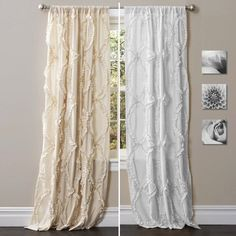 Gorgeous Window Curtains