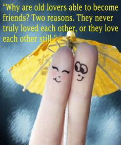 They Love Each Other – Love Quote
