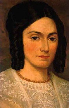 """Emma witnessed Joseph's intercourse with 19 year old Fanny Alger (a hired girl) who became pregnant from him and at a later time Emma pushed the very pregnant Eliza R Snow down the stairs of the """"Mansion House"""" in Nauvoo after learning that her husband was the unborn baby's father (lead to miscarriage)."""