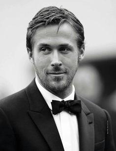 my bf Ryan Gosling