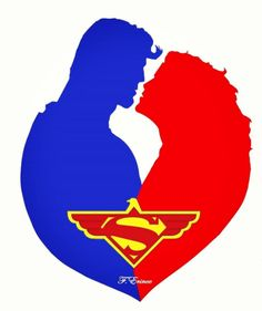 Superman & Wonder Woman Power Couple by feyzullah_erince_art