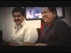 """Vídeo de Omar Acedo """"Somos PSUV"""""""