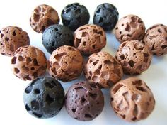 How-to-make-beads-from-Polymerclay: May 2007