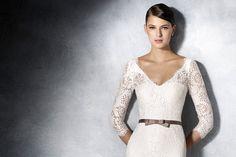 Lest heute in unserem Blog warum Brautkleider mit langen Ärmeln so umwerfend gut aussehen können. Wir haben einige sehr schöne Modelle für Euch zusammengestellt.