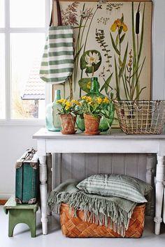 Ѽದದ Urban Gardener Ѽದದ Manejemos los cambios con alegria y tranquilidad