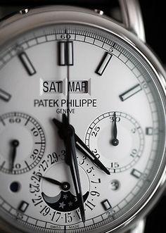 Patek Philippe Grande Complication 5204P