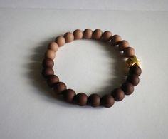 Glasperlenarmbänder - Armband Salali - ein Designerstück von ADEOLA bei DaWanda