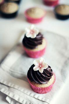 chai cupcakes....mmmmmmmm