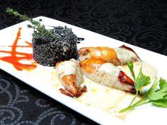 Restaurante La Vieja Caldera-- XIV Certamen Gastronómico de Restaurantes de Zaragoza -2013