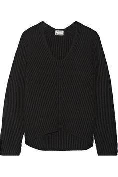 ACNE STUDIO Wool sweater
