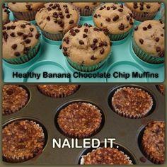NAILED IT. Saturday morning baking fail ...tha faaack?