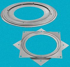 "LAZY SUSAN TURNTABLE BEARING, 4"" (For DIY picture frame card box)"