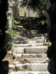 The Western Archeological Zone in Kos Town, on the island of Kos  http://www.discoveringkos.com/