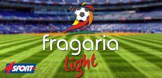 Fragaria light prináša svetlo pre fanúšikov turnaja Fragaria Cup. Aplikácia Vám ponúka 3 užitočné módy (jednoduché svetlo , blikanie, voľba intenzity blikania) a 1 funkciu (zapnutie/vypnutie svetla po štarte). Ukážte Fragaria light aj svojim priateľom pre Vaše spoločné zážitky na turnaji Fragaria Cup :-)