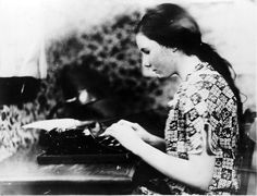 The Wunderkind Writer Who Disappeared Without a Trace at Age 25 Barbara Newhall Follett was poised to be a force in 20th century letters. What happened?
