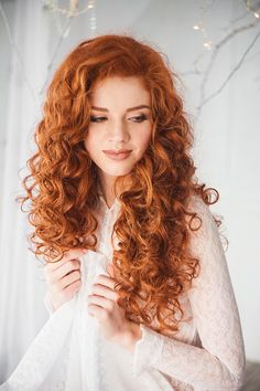Redhead of the day