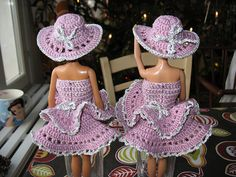 Ravelry: virkkaaja's Barbie skirt Ravelry, Barbie, Crochet Hats, Skirts, Fashion, Knitting Hats, Moda, Fashion Styles, Skirt