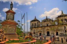 Los 10 Mejores Lugares Turísticos de Nicaragua