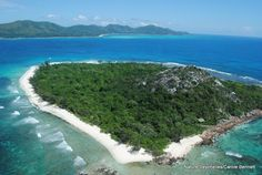 Cousin Island Special Reserve #Seychelles
