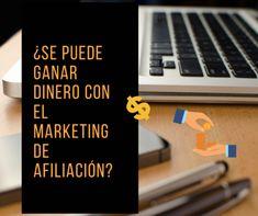 ¿Se puede ganar dinero con el marketing de afiliación? Company Logo