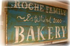 Since i love to bake this WILL happen in my kitchen. KHAN BAKERY!