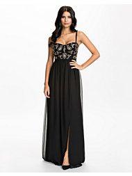 247938c9c60f Bustier maxi dress Eve, Dresser, Lowboy, Chest Of Drawers, Dresser Top,