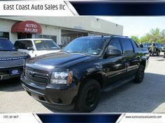 This 2011 Chevrolet Avalanche LS is listed on Carsforsale.com® for $11,399 in Virginia Beach, VA. This vehicle includes Body Side Moldings - Body-Color, Door Handle Color - Body-Color, Front Bumper Color - Body-Color, Mirror Color - Body-Color, Rear Bumper Color - Body-Color, Running Boards - Step, Pickup Bed Light, Pickup Bed Type - Fleetside, Pickup Tonneau Cover - Hard, Armrests - Front Center, Floor Mat Material - Carpet, Floor Material - Carpet, Floor Mats - Front, Front Air… Tonneau Cover, Bed Lights, Types Of Beds, Virginia Beach, Floor Mats, East Coast, Cars For Sale, Chevrolet
