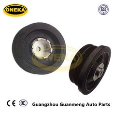 [ Genuine ONEKA Parts]Belt Pulley, Crankshaft 11237801977 11237787304 FOR BMW 1 / 5 / X3 AUTO ENGINE PARTS ENGINE M47N 204 D4