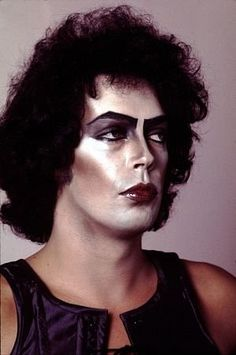 """""""Rocky Horror Picture Show, The"""" Tim Curry 1975 / 20th"""