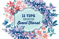 How Live Floral Arrangements Can Be Appealing but Also Reusable
