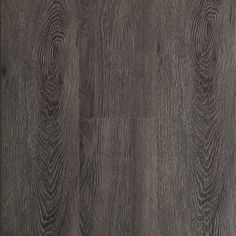 STAINMASTER 10-Piece 5.74-in x 47.74-in Burnished Steel/Gray Floating Luxury Commercial/Residential Vinyl Plank