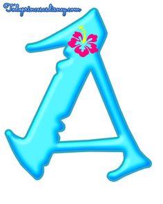 abecedarios moana alfabetos Party Moana, Moana Themed Party, Moana Birthday Party, Luau Party, Baby Party, Baby Birthday, Diy Crafts Hacks, Home Crafts, Diy And Crafts