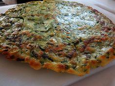 Green chili pepper pancake (Gochujeon) recipe - Maangchi.com