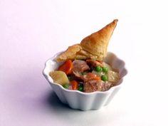 Chicken pot pie recipe pot pies pie recipes and pie forumfinder Images