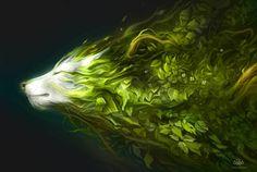 Alector's Artwork(f)
