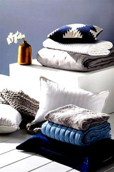 #bedroomdecorating #bedroomeseentials #qualitybedding #coloroftheyear #throwblankets #bedessentials #bedroomdecor #throwpillows #bedroomgoals #bedroomstyle #cozybedding #classicblue #comforters #duvetcover #stylishbedCozy up to Pantone's color trend with ultra-soft accents. Shop classic blue bedding on Overstock, where quality costs less.Cozy up to Pantone's color trend with ultra-soft accents. Shop classic blue bedding on Overstock, where quality costs less.  5pc King Cole Stitched Chamb... Stylish Beds, King Cole, Blue Bedding, Cozy Bed, Bedroom Styles, Color Of The Year, Pantone Color, Color Trends, Duvet Covers