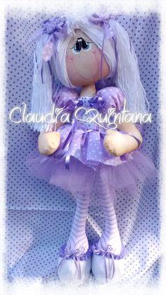 Muñeca soñadora