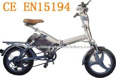 #folding #bikes #electric  has a beautiful appearance, effort, flexible steering  http://www.china-electricbikes.com/electric-folding-bikes/folding-bikes-electric.html