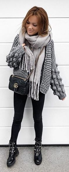 These Winter Outfits are Fabulous and very suitable for the Winter Season. They adequately protect us from the cold and also they are followed by most Fashion-Forward women across the world.
