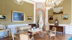 Näytetään 27/29. Esterhazyn palatsi - Sopron - Tourism Media